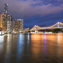 Story Bridge - Brisbane (43845)