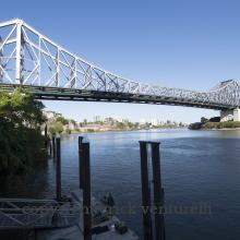 Story Bridge - Brisbane (55256)