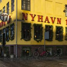 Nyhavn, quartier mythique de Copenhague (42305)