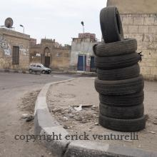 Rond point - Le Caire (49023)