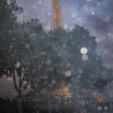 Tour Eiffel - Paris (25184)