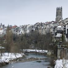 Fribourg - Suisse (21624)