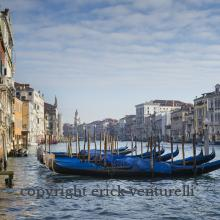 Grand Canale - Venise (34598)