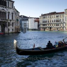 Grand Canale - Venise (35013)